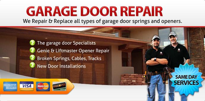 Garage Door Repair Golden Valley Mn